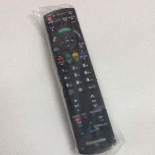 Remote Control For Panasonic TC-P55GT50 TC-P60GT50 Smart 3D VIERA Plasma LCD LED - Viera Bag