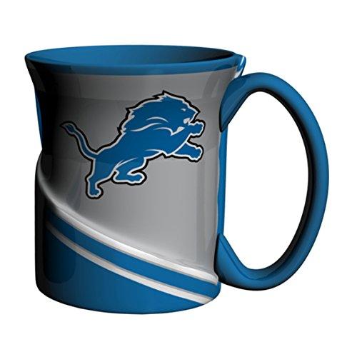 Detroit Lions Mug Lions Mug Lions Mugs Detroit Lions