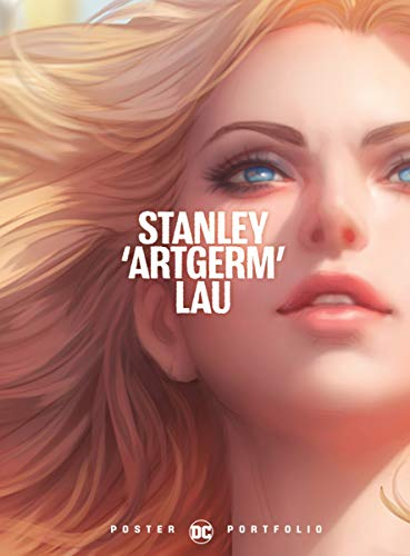 DC Poster Portfolio: Stanley