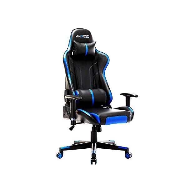Most Ergonomic Gaming Chair USA 2021
