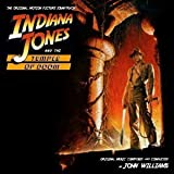 Indiana Jones and the Temple of Doom: Original Motion Picture Soundtrack by Unknown (1989-10-06?