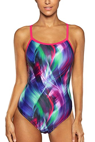 ALove Athletic Swimsuit Swimwear Training product image