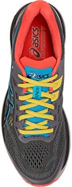 ASICS Men's GT-2000 7 Trail Running Shoes 6
