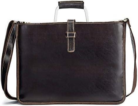 ビジネスバッグ メンズ ショルダーバッグ トートバッグ 2WYA 本革 牛革 レザー 通勤鞄 斜めがけバッグ 多機能 通勤 通学 旅行 出張 人気 A4 IPAD收纳