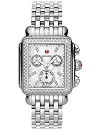 Michele Diamond Deco Ladies Watch Mww06p000099