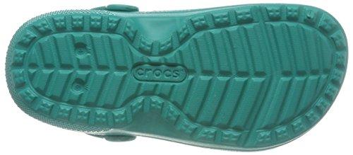 Clog Specialist Unisex Blu II Adulto Zoccoli Crocs Teal Tropical pTHW4W