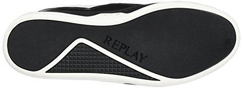 Replay Men's Picolt Trainers White (Off Wht 41) perfect cheap newest store online fVAVcucV
