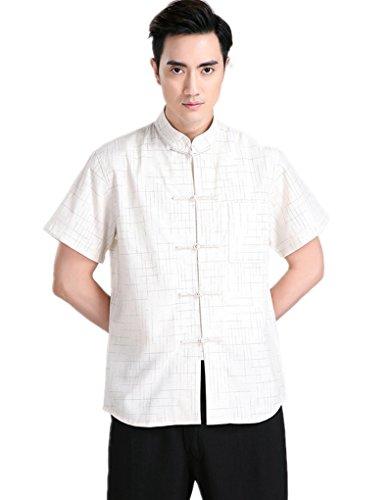 shanghai-story-tang-suit-kung-fu-shirt-mandarin-collar-linen-chinese-top-xl-beige