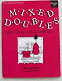 Mixed Doubles : More Duets with a Difference, , 019372748X