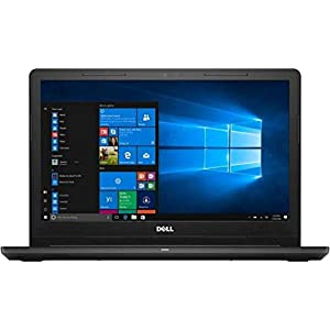 Dell Inspiron 3576 Core i5 8th Gen 8250U 2018 (4 GB RAM /1 TB HDD/Windows 10/MS Office/2 GB Graphics) Laptop, (15.6 inch, Black)