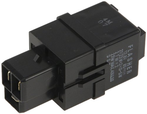 OES Genuine Flasher Relay