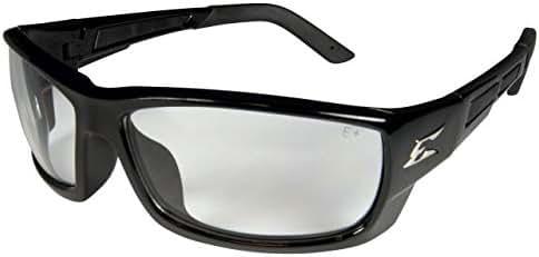 Safe Glass Mazeno Clr/Bk
