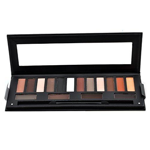 Beauty Treats 12 Colors EyeShadow Palette Makeup Contouring