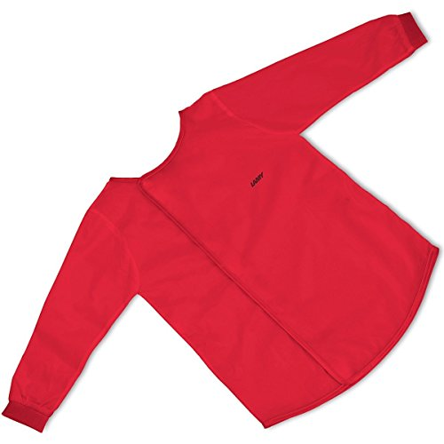 Lamy 1230695 Painting Coat, red
