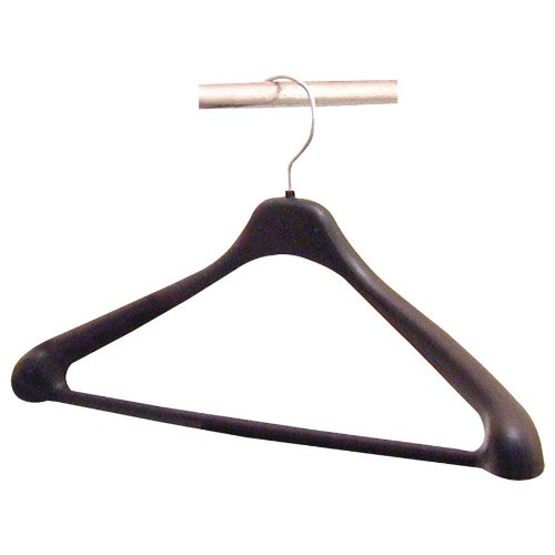 Generations 13054 Heavy-Duty Coat Hangers, 17
