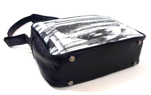 Billabong Tasche Paradise Bag Handtasche schwarz black