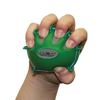 CanDo Digi-Extend N Squeeze, Medium Green