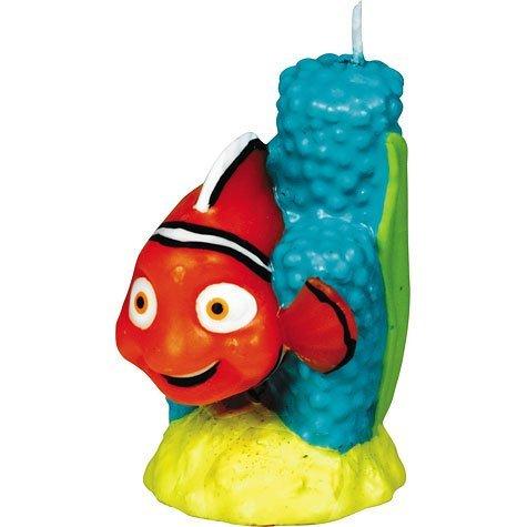 Nemo Candle -