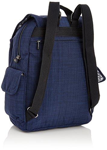 Kipling Women's City Pack B Backpack K1214780F Dazz Blue ...