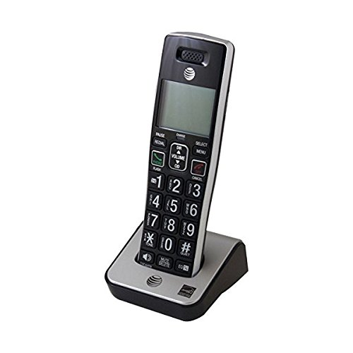 AT&T CL80113 DECT 6.0 Accessory Handset with Caller ID and Call Waiting