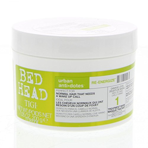 bed head urban antidotes re