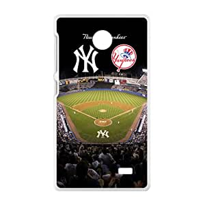 New York yankees Cell Phone Case for Nokia Lumia X
