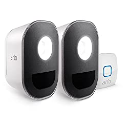 Image of the product Arlo Lights   Smart Home that is listed on the catalogue brand of Arlo Technologies, Inc. It is scored with a 4.1 over 5.