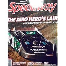 Dick Berggren's Speedway The Zero Hero's Lair