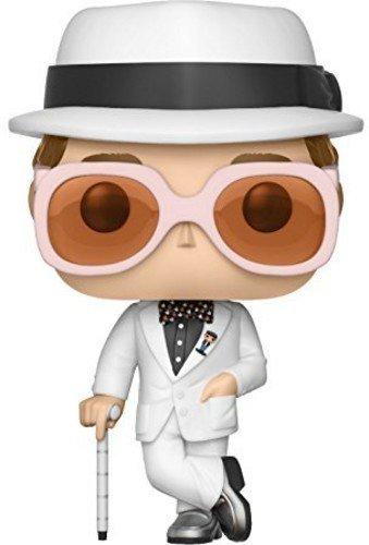 Funko Pop! Music: Elton John Collectible Figure ()