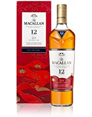 Whisky The Macallan Lunar Year 2021 Right