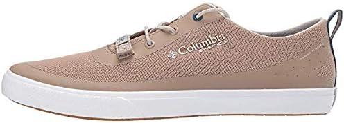 メンズスリッポン・ボートシューズ・靴 Dorado CVO PFG Oxford Tan/Carbon 28.5cm D - Medium [並行輸入品]
