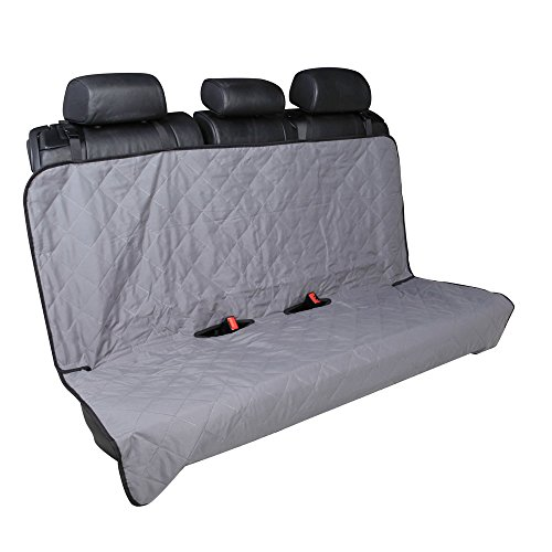Leader Accessories Dog Pet Seat Cover Water Resistant