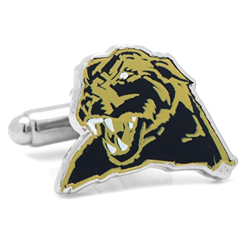 University of Pittsburgh Panthers Cufflinks with New Collectible Gift Box