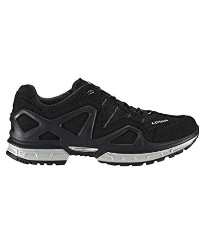 GTX femme 310552 schwarz MID de grau 718 Chaussures LOWA 0999 ou adulte Taurus randonnée homme 5BqwZZ