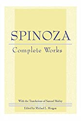 Spinoza: Complete Works