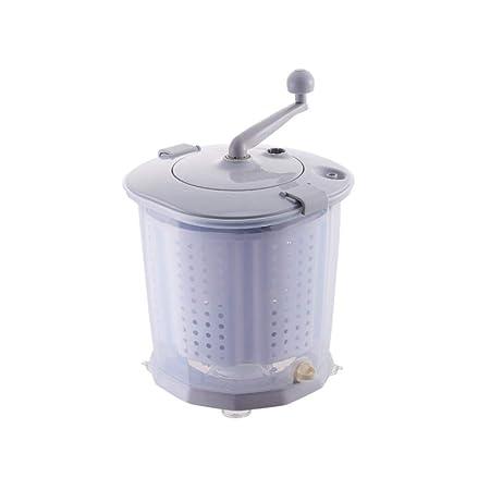 Lavadora Manual portátil, deshidratador de pie Estable, Mango ...