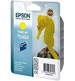 Epson Inkjet Cartridge Page Life 400pp Yellow Ref T048440