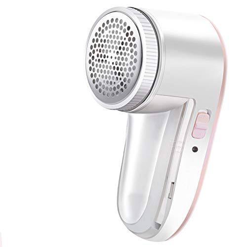 Fabric Shaver Defuzzer Rechargeable