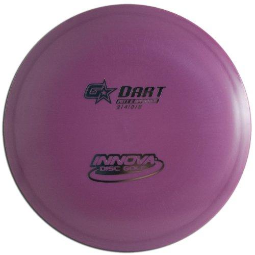 Innova GStar Dart Disc Golf Putt and Approach (165-170 grams) (Champion Dart compare prices)