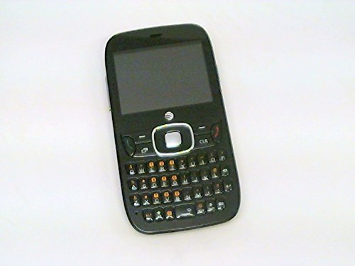 ZTE Altair 2 z432 Cell Phone (AT&T) No Contract