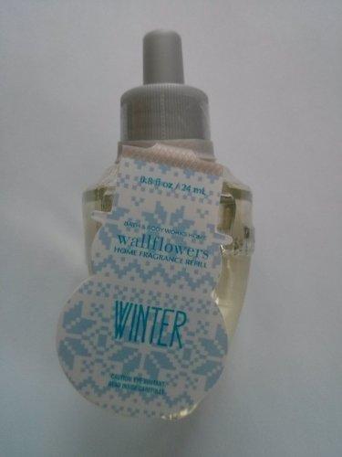 Bath & Body Works Winter Wallflowers Home Fragrance Refill