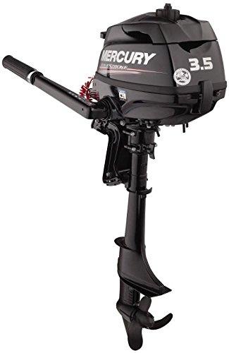Mercury 3 5 HP 4 Stroke Outboard Motor Tiller 15