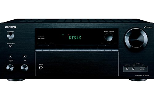 Onkyo TX-NR656 7.2 Channel Ultra HD Network A/V Receiver - Black by Onkyo