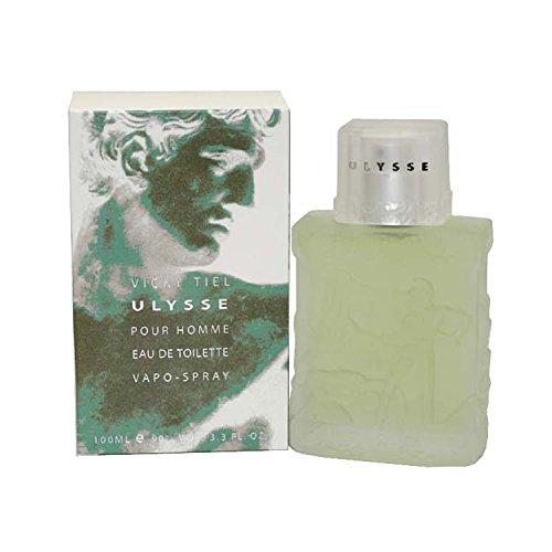 Vicky Tiel Ulysse For Men. Eau De Toilette Spray 3.4 Ounces ()