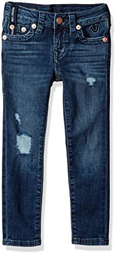 Toddler Jean, Halle Belle Blue 2T ()