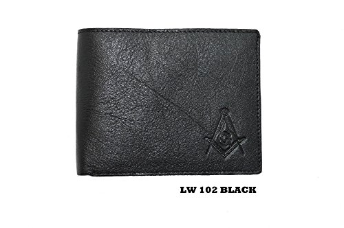 Exchange Leather Wallet - 6