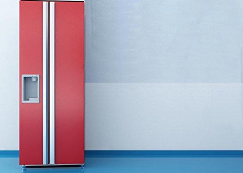 Klebefolie Wandschutzfolie matt 1m - Meterware - , 126 cm transparent