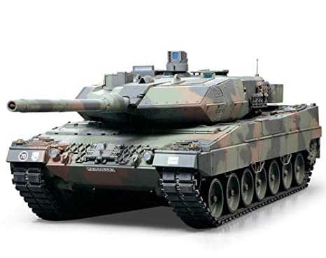Foto carro armato leopard 13