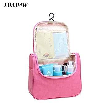 3e70f55b57b1 Amazon.com   BATOP travel hanging cosmetic bag   Beauty