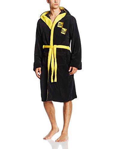 Breaking Bad Dressing Gown - Methylamine (Uk Breaking Bad Costume)